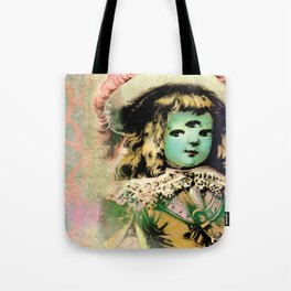 greenboy Tote Bag