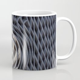 Facade Warp Coffee Mug