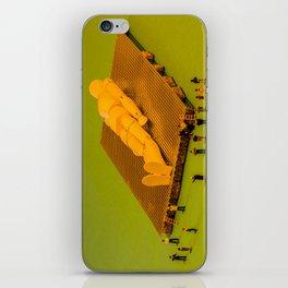 Gulliver iPhone Skin