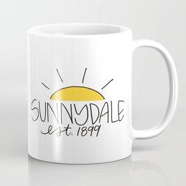 Sunnydale, Est. 1899 Coffee Mug