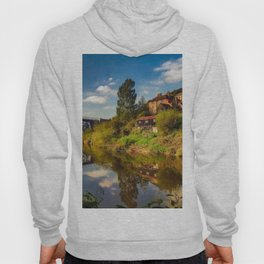 The Iron Bridge Hoody