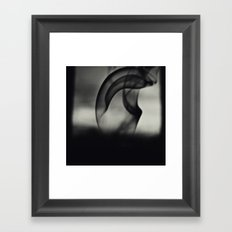 Empty Souls Framed Art Print