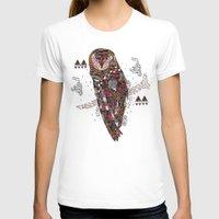 kris tate T-shirts featuring HATKEE Collaboration by Kyle Naylor and Kris Tate by Kyle Naylor
