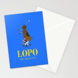 Lopo by Nøt Ordinary Stationery Cards