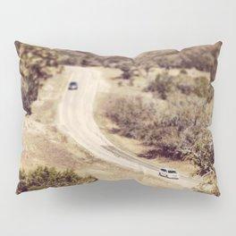 Hot Wheels Pillow Sham
