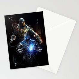 MK VS.2 Stationery Cards