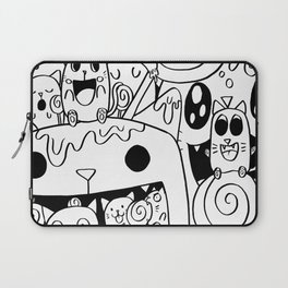 Lots of Lollies Laptop Sleeve