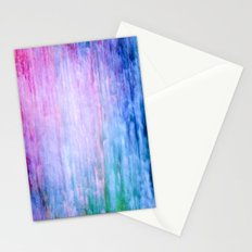 color wash 3 Stationery Cards