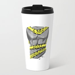 Six Pack - Under Construction Travel Mug