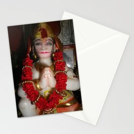 Hanuman Stationery Cards