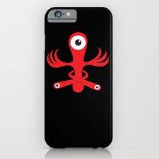 EYE CHERUBIUM  iPhone 6s Slim Case
