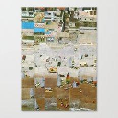 Daytona Beach, Florida Canvas Print