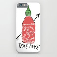 True Love Slim Case iPhone 6s