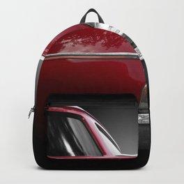 US American classic car 1957 150 handyman wagon Backpack