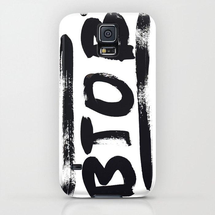 Btob Iphone Case By Alemos Society6