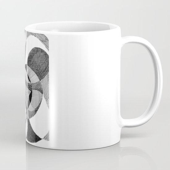 Doodle Mug