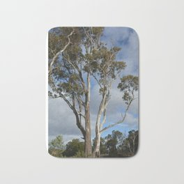 Australian Gum Tree Bath Mat