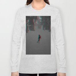 im coming home Long Sleeve T-shirt