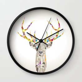 Nice Rack Wall Clock