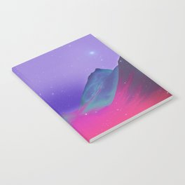 SPACES Notebook