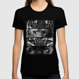 Primal Instinct - version 1 - no text T-shirt