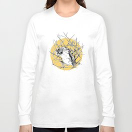 Skull Study #2 Long Sleeve T-shirt