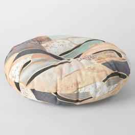Pretty Stone 1 Floor Pillow