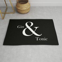 Gin & Tonic #2 Rug