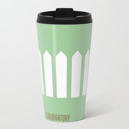 Suburgatory - Minimalist Travel Mug