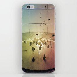 #Explosive #Puzzle - 20160914 iPhone Skin