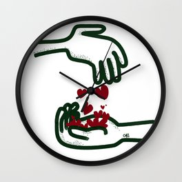 Give Some Wall Clock