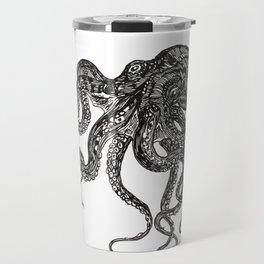 Octopus Travel Mug
