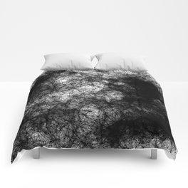 Artificial Constellation Dark Matter Comforters