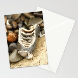 Fossil Rock Stationery Cards