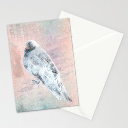 A Forest Visitor Stationery Cards
