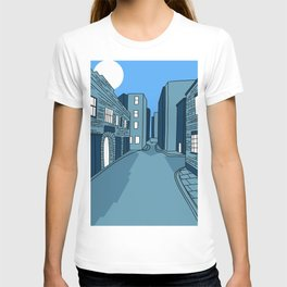 25 Durweston Street, London T-shirt