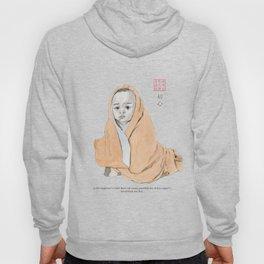 Baby Buddha Hoody