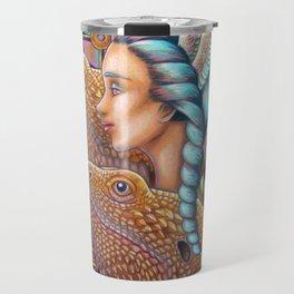 DragonGears Travel Mug