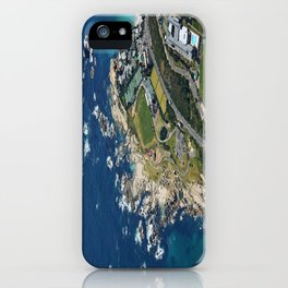 southafrica ... mountain with a view iPhone Case