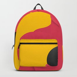 The Boy so Pink! Backpack