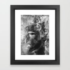 Volere Framed Art Print