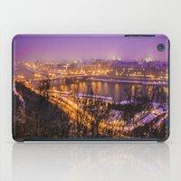 prague iPad Cases featuring Prague 1 by Veronika