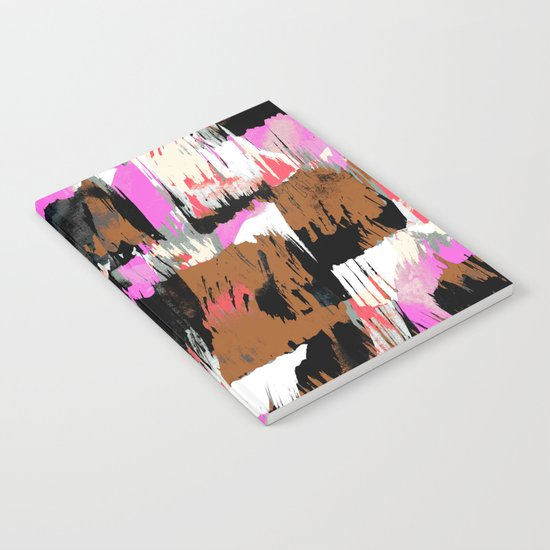 AbstractPattern64 Notebook