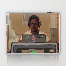 It's Me Man. Laptop & iPad Skin