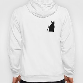 Mash the Cat Hoody