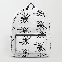 Black Spiders | Arachnophobia Backpack