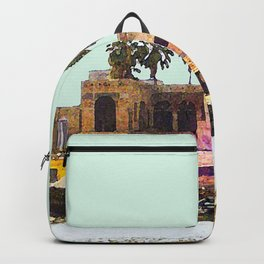 Saint-Louis-01 Backpack