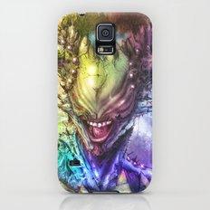 Earth Galaxy S5 Slim Case