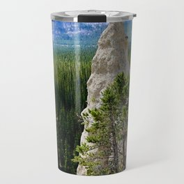 hoodoo magic Travel Mug