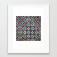 baroque Framed Art Prints featuring Baroque by Arcturus